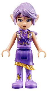 LEGO® FRIENDS,ELVES,DISNEY FIGURKY