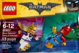 LEGO SUPER HEROES 30607 DISCO BATMAN