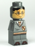 LEGO® GAMES MICROFIGURKA HARRY POTTER