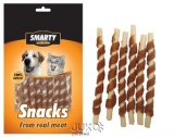 SNACK LAMB & WHITE MILK STICK 70G - 13027