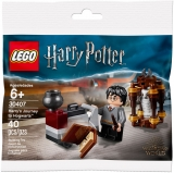 LEGO HARRY POTTER 30407