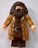LEGO HARRY POTTER RUBEUS HAGRID