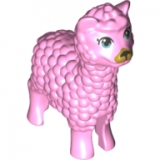 LEGO FRIENDS LAMA
