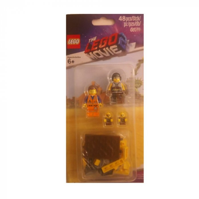 LEGO MOVIE 853865
