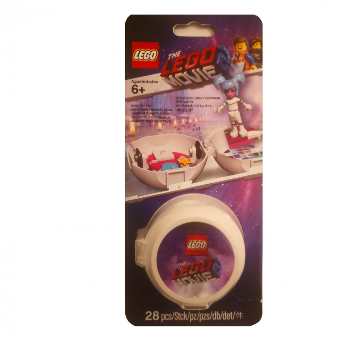 LEGO MOVIE 853875