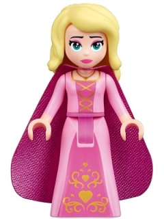 LEGO®MOVIE 2 FIGURKA SUSAN