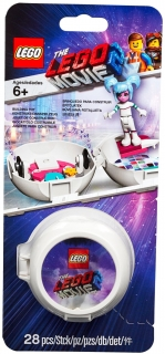 LEGO MOVIE 853875 DISCO VÝBAVA SWEET MAYHEM