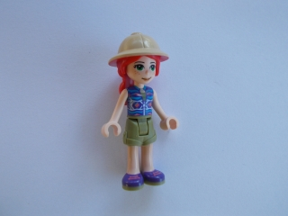 LEGO FRIENDS FIGURKA MIA