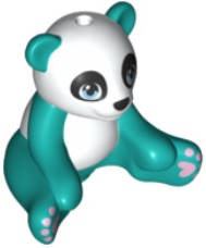 LEGO® FRIENDS PANDA