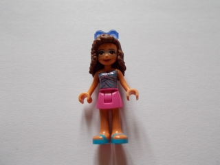 LEGO® FRIENDS FIGURKA OLIVIA