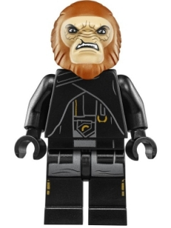 LEGO® STAR WARS FIGURKA DRYDEN'S GUARD