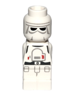 LEGO® GAMES MICROFIGURKA STAR WARS