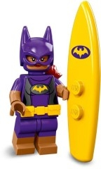 LEGO BATMAN 71020 MINIFIGURKA MINIFIGURKY BATMAN 2 VACATION BATGIRL