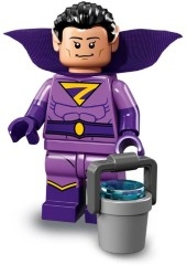 LEGO BATMAN 71020 MINIFIGURKA MINIFIGURKY BATMAN 2 WONDER TWIN ZAN