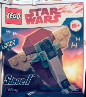LEGO® STAR WARS 911945 SLAVEL L